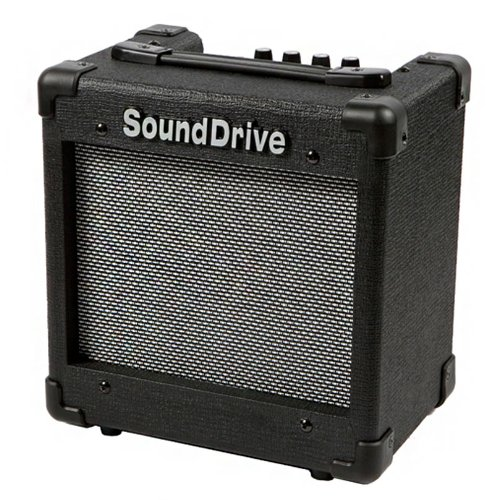 """20W(Rms) Power Guitar Amplifier 2Ch 3Eq Digital Effector(Dps) Foot S/W [Mg-20Ex : 8"""" Speaker : 5.6Kg] Made In Korea (Not China) - Free Ship By Ems (Approx 5 ~ 7 Business Days)"""