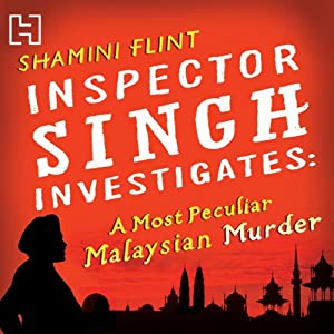A Most Peculiar Malaysian Murder Audiobook