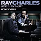 Genius + Soul = Jazz (Complete 1956-1960 Sessions with Quincy Jones)