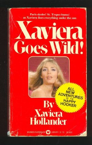 Xaviera Goes Wild
