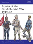 Armies of the Greek-Turkish War 1919?...