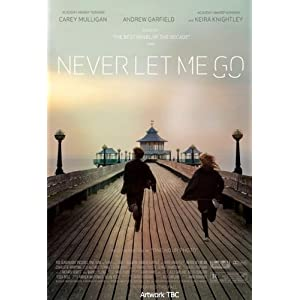 Post thumbnail of Never Let Me Go