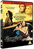 Wuthering Heights (1992) / Romeo and Juliet (1968) [DVD]