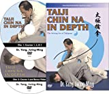 Taiji Chin Na in Depth (Two-Disc Edition)