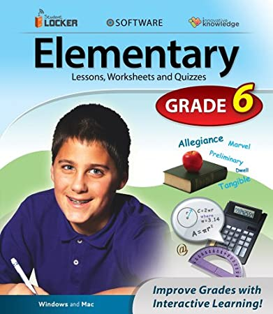 Innovative Knowledge Grade 6 [Download]