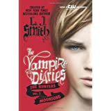 Moonsong (Vampire Diaries: The Hunters)by L. J. Smith