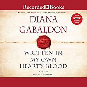 Written in My Own Heart's Blood Audiobook