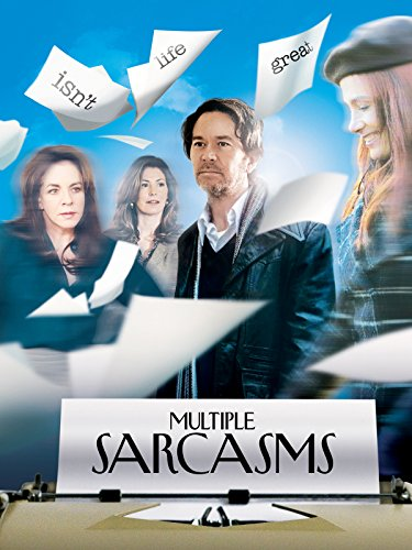 Multiple Sarcasms on Amazon Prime Video UK