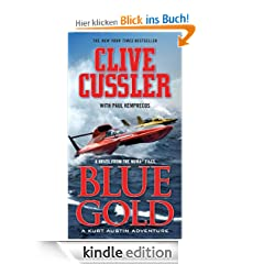 Blue Gold: A novel from the NUMA Files