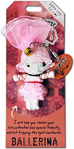 Watchover Voodoo Ballerina Voodoo Novelty