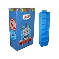 Thomas & Friends Zipperobe & Hanging Storage Unit