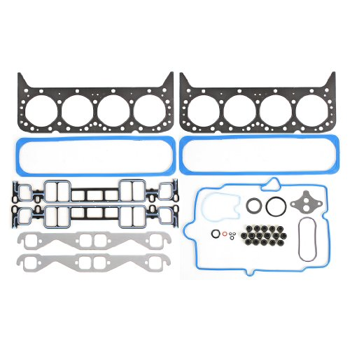 2012 Gmc Savana 2500 Cargo Head Gasket: CNS EHG0160G Graphite Cylinder Head Gasket Set For GM 5.0L