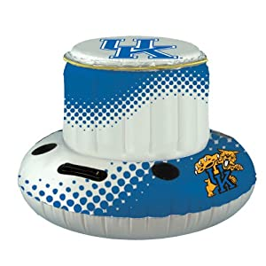Buy Team Sports America 32 qt. NCAA Floating Cooler by Team Sports America