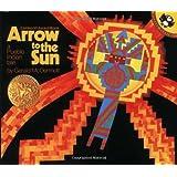 Arrow to the Sun: A Pueblo Indian Tale ~ Gerald McDermott