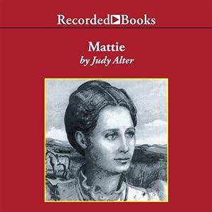 Mattie Audiobook