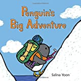 img - for Penguin's Big Adventure book / textbook / text book