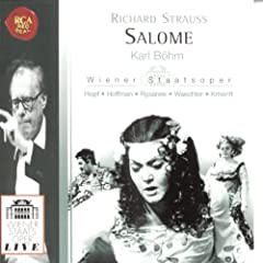 R. Strauss: Salome