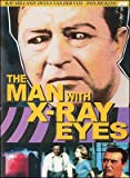 The Man With X-Ray Eyes [Region 2]