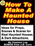 How To Make A Haunted House - Ideas f...