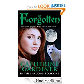 Forgotten (In The Shadows: Book One)