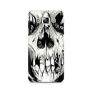 Mobicture Fighter Premium Printed Case For Samsung Grand 2 G7106