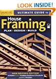 Ultimate Guide to House Framing, 3rd edition