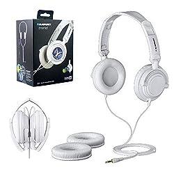 On Ear- Wired Headphone Lightweight Foldable Ear cup Over the Ear Headphone for Apple,Samsung,Sony,Vivo,Htc,Blackberry,Microsoft.