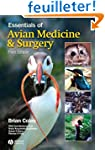 Essentials of Avian Medicine and Surgery