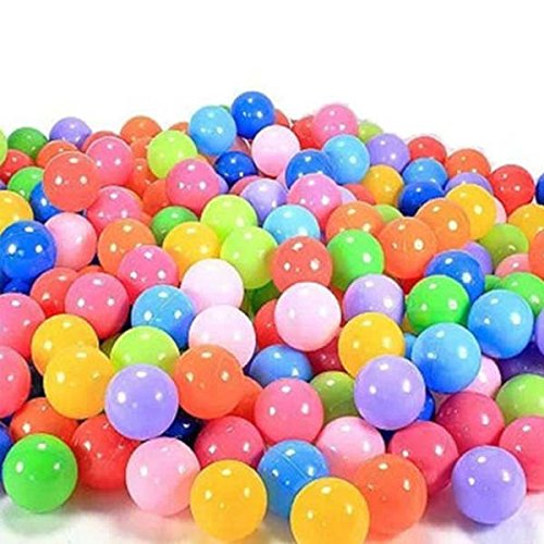 DUOMI-50pc-Kids-Toddlers-Baby-Child-Colorful-Soft-Crush-Proof-Play-Balls-Toy-for-Ball-Pit-Swim-Pit-Ball-Pool-Birthday-Christmas-Gifts