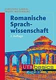 Romanische Sprachwissenschaft (UTB M (Medium-Format))