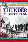 img - for Thunder at Gettysburg book / textbook / text book