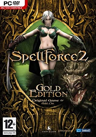SpellForce 2 Gold [Download]