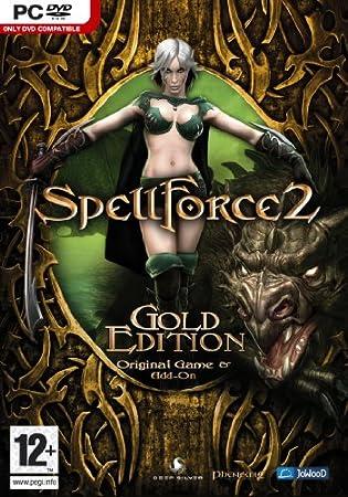 SpellForce 2 Gold [Download]