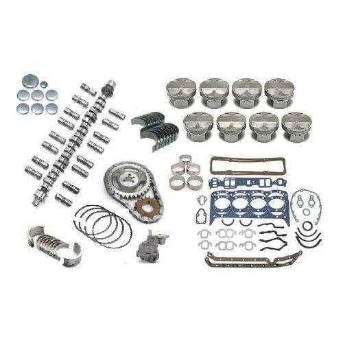 engine rebuild kit 454 chevy html