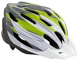 Schwinn Women's Starlet Wave Helmet, Green from Schwinn