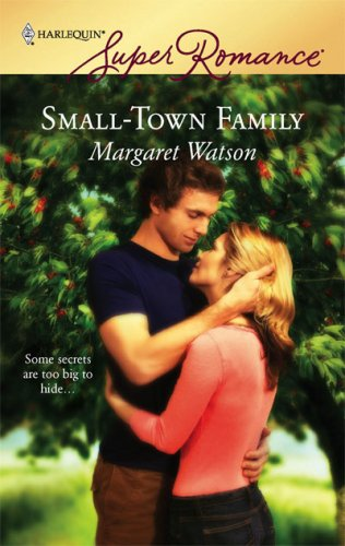 Image of Small-Town Family