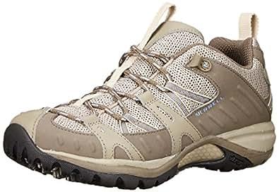 Merrell Women's Siren Sport 2 Hiking Shoe,Olive,5 M US