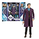 Doctor who The Time of the doctor collectors figure set