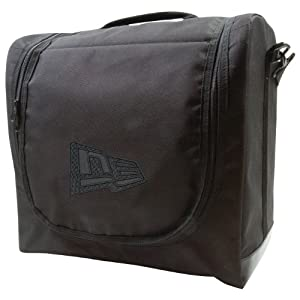 MLB New Era Black 24 Cap Carrier