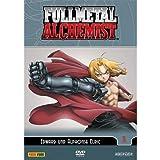 Fullmetal Alchemist - Vol. 01