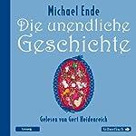 Die unendliche Geschichte | Michael Ende