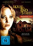 DVD Cover 'House at the End of the Street