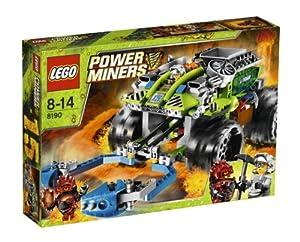 LEGO® Power Miners Claw Catcher 8190