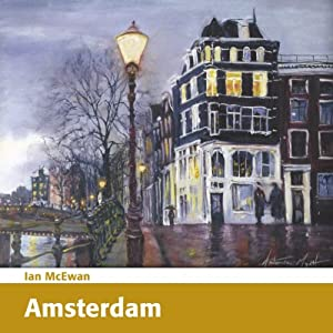 Amsterdam Audiobook