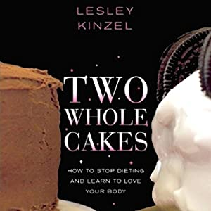 Two Whole Cakes Audiobook