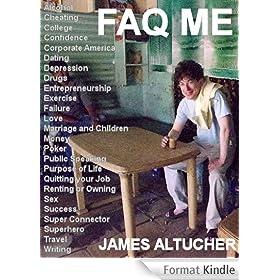 FAQ ME (English Edition)