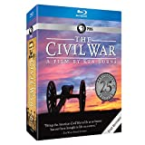 Ken Burns: The Civil War 25th Anniversary Edition - Restored for 2015 [Blu-ray]