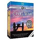 The Civil War 25th Commemorative Edition - Restored for 2015 [Blu-ray]