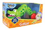 Kidoozie Press n Go Gator