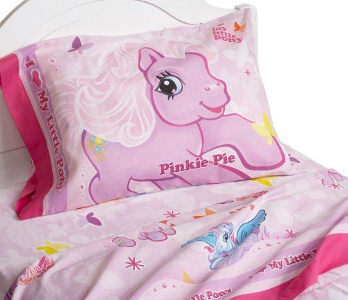 My Little Pony Sheet Set